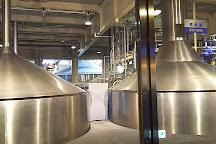 Asahi Beer Nagoya Brewery, Nagoya, Japan