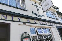 Bognor Regis Museum, Bognor Regis, United Kingdom