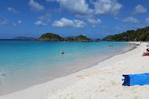 Trunk Bay, Virgin Islands National Park, U.S. Virgin Islands