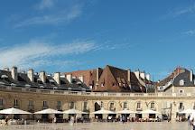 Museum of Fine Arts Dijon, Dijon, France