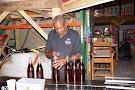 Topper's Rhum Distillery Tours