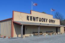Kentucky Opry, Benton, United States