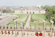 Chhota Imambara, Lucknow, India