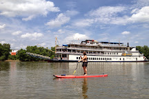 Nashville Paddle Company, Nashville, United States