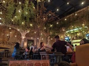 Watson Bar