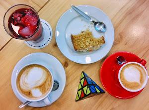 Eureka Café Lúdico 6