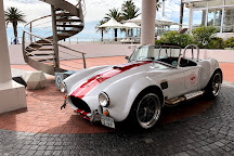 Cobra Experience, Cape Town Central, South Africa
