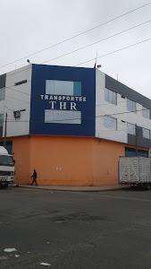 transportes thr 3