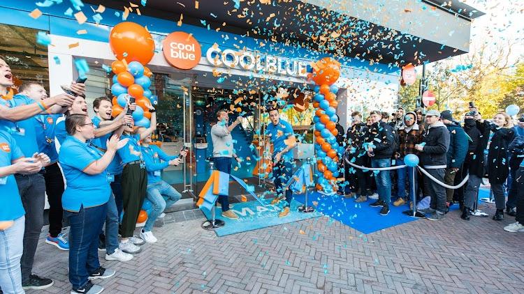 Coolblue XXL Arnhem Arnhem