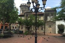 Parque Duarte, Dominican Republic