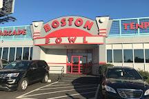 Boston Bowl, Boston, United States