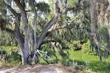 Loyce E. Harpe Park, Mulberry, United States