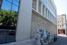 National Museum of Contemporary Ceramics, Havana, Cuba
