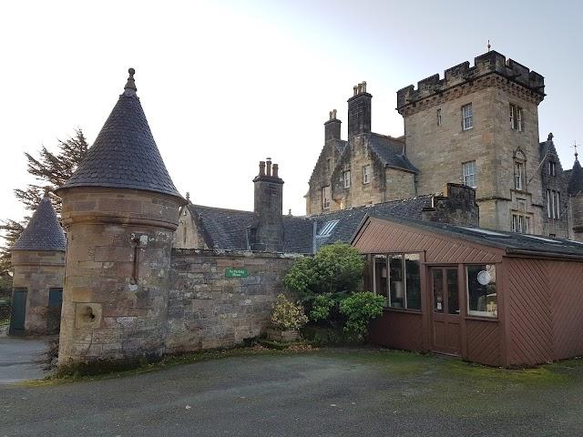 Torosay Castle & Gardens