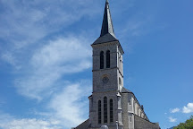 Ecomusee du Lac d'Annecy, Sevrier, France