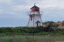 Covehead Harbour Lighthouse, Stanhope, Canada