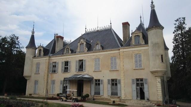 Châteauform' la Maison des Contes
