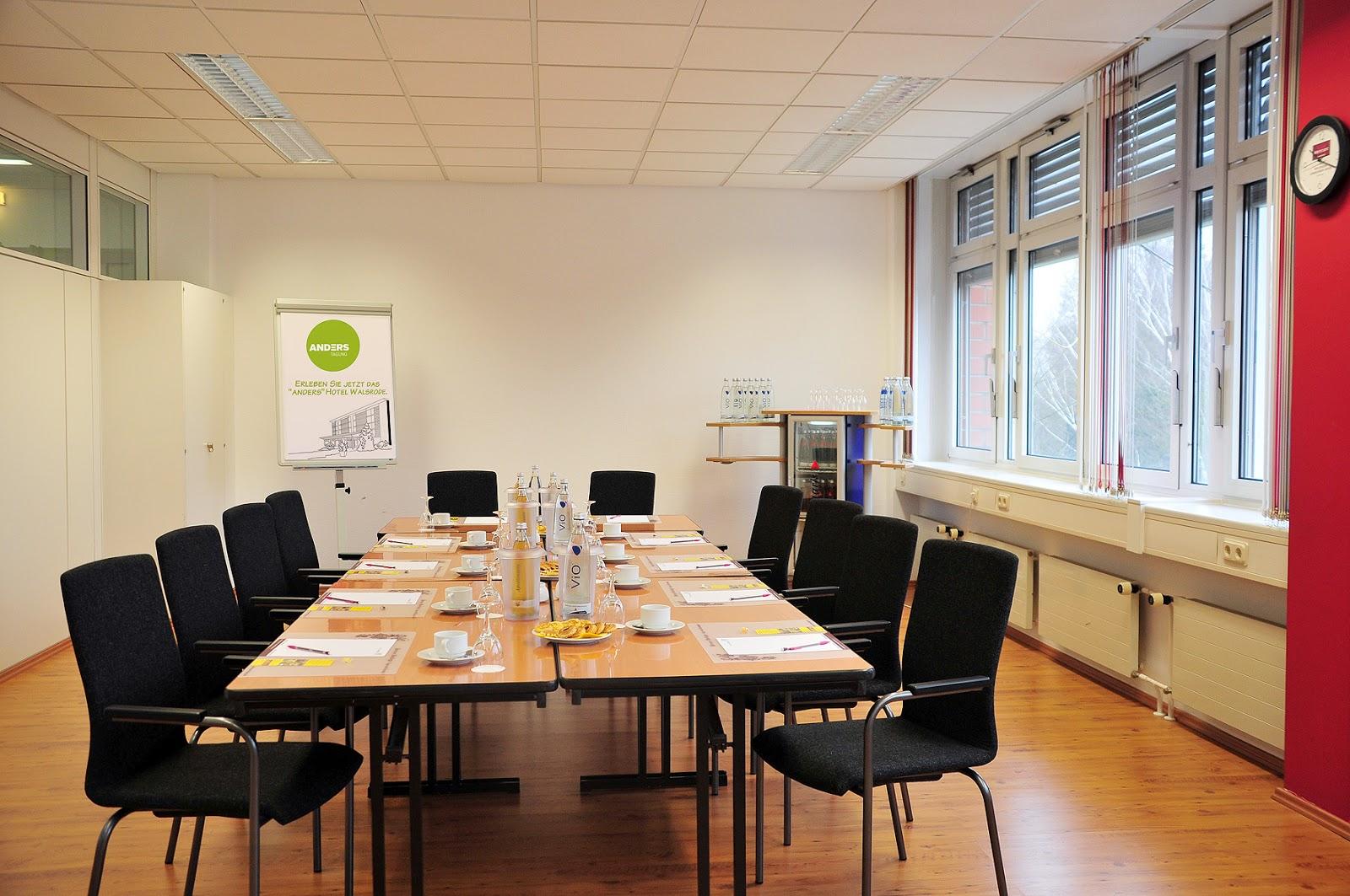 Conference Center Walsrode: Mapa - Alemanha - Mapcarta