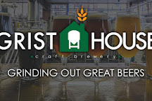 Grist House Brewery, Pittsburgh, United States