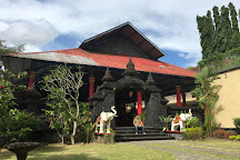 Amurva Bhumi Temple, Blahbatuh, Indonesia