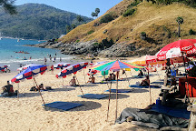 Ya Nui Beach, Rawai, Thailand
