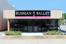 Orlando Ballet, Orlando, United States