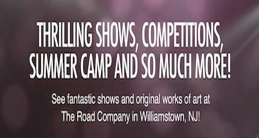 Grand Theater: Road Company Theatre Group