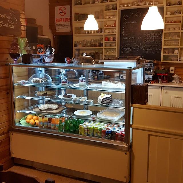 Evreka Cafe