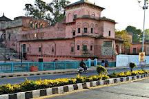 Gohar Mahal, Bhopal, India