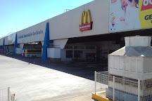 Araguaia Shopping, Goiania, Brazil