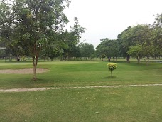Golf Clubhouse lahore
