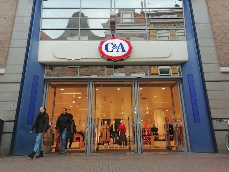 C&A Haarlem