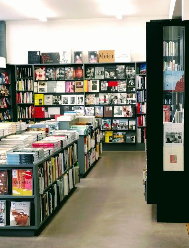 Buchhandlung Walther König