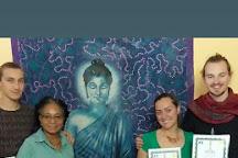 Himalayan Yoga & Reiki Centre, McLeod Ganj, India