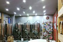 Ormond Brewing Company, Ormond Beach, United States