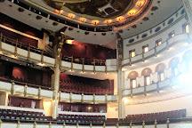 Teatro de la Ciudad, Mexico City, Mexico