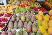 Mercado de Productores San Isidro, Lima, Peru