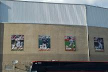 Cedar Rapids Kernels, Cedar Rapids, United States
