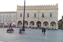 Rocca Costanza, Pesaro, Italy