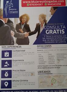 MujeresAbogadas.com 2