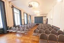 Goethe Institute, Prague, Czech Republic