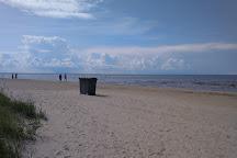 Jurmala Beach, Jurmala, Latvia