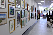 Seacoast Artists Gallery, Myrtle Beach, United States