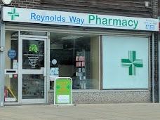 Reynolds Way Pharmacy oxford