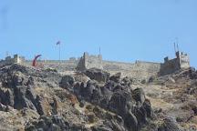 Castle of Erzurum, Erzurum, Turkey