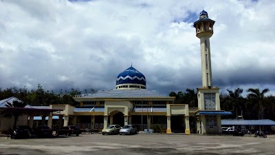 Image result for masjid SAGIL