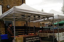 Brook Green Market and Kitchen, London, United Kingdom
