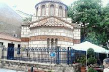 Agia Paraskevi Church, Athens, Greece
