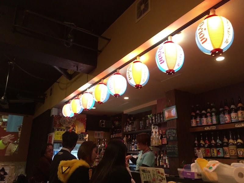 海風 沖縄料理 横浜関内店