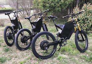 Bicicletas Eléctricas Voltabikes Perú 1
